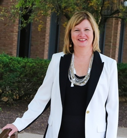 A picture of Marcia Ballinger Ph.D. President of Lorain County Community College