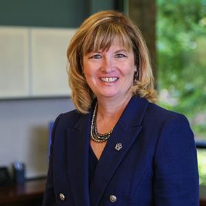 Dr. Marcia Ballinger