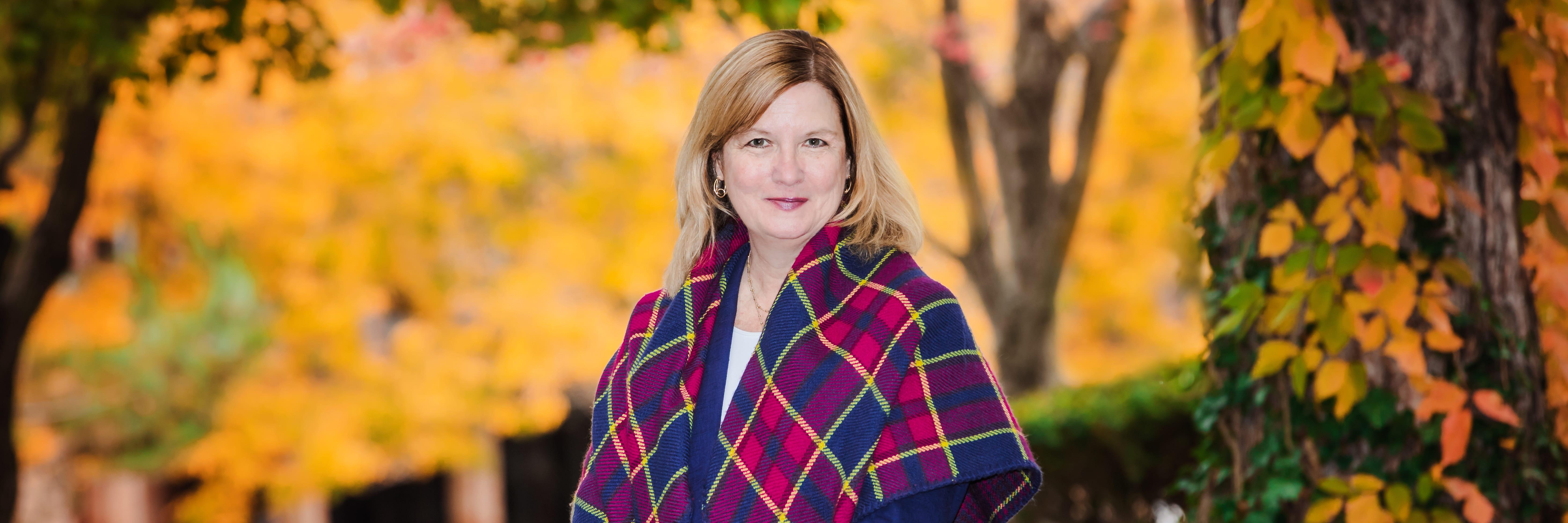 LCCC President Marcia Ballinger
