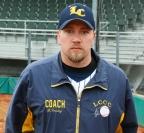 Coach Bill Frawley