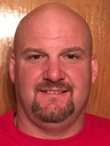 Coach Ryan Minney