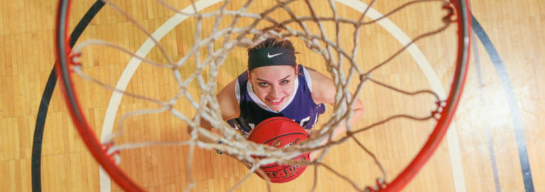 An image of Women's Basketball