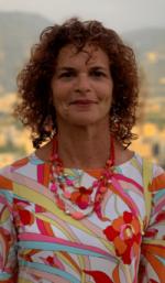 Dr. Mary Jo DiGiandomenico