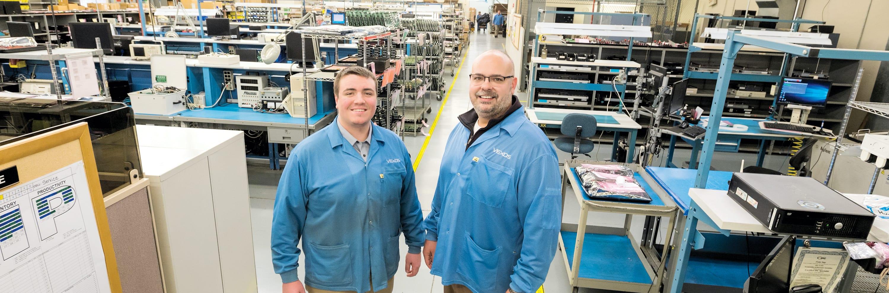 Trevor Zitek Manufacturing