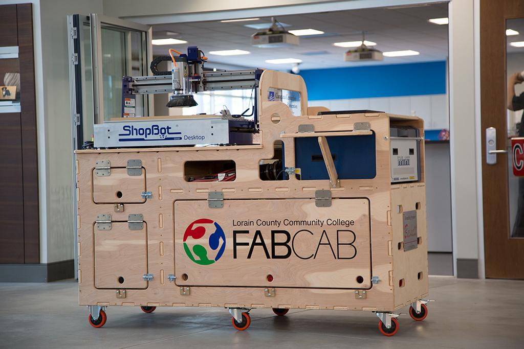 Fab Cab
