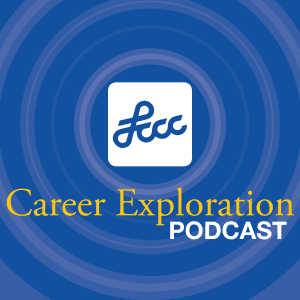 Career Exploration Podcast Logo