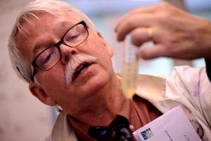 Dr. Harry Kestler