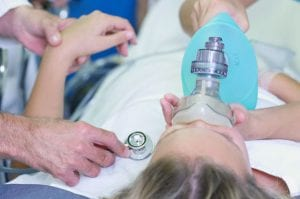 Respiratory Therapist