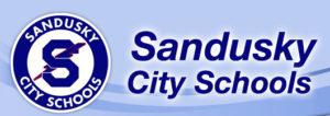 Sandusky Schools Logo