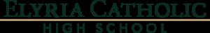 Elyria Catholic Logo