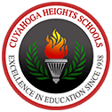 Cuyahoga Heights Logo