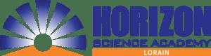 Horizon Science Academy logo