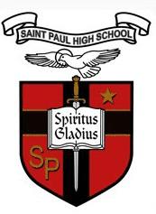 st paul logo