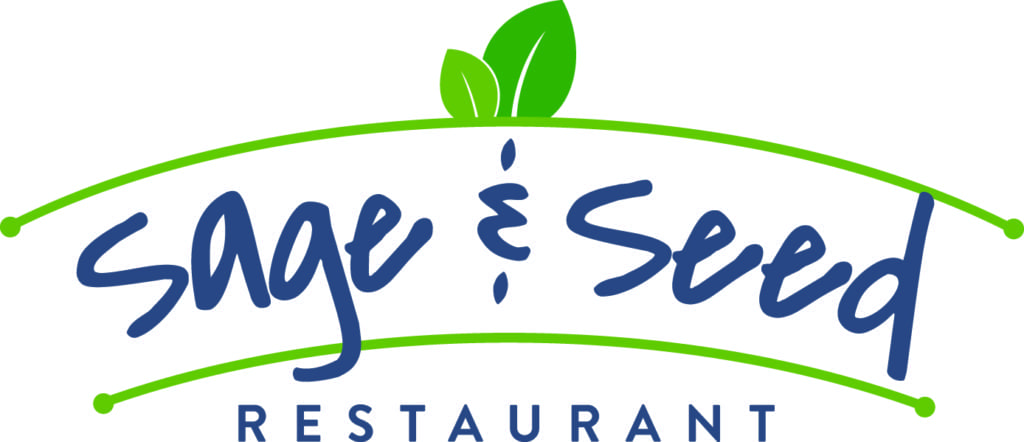 Sage & Seed Logo