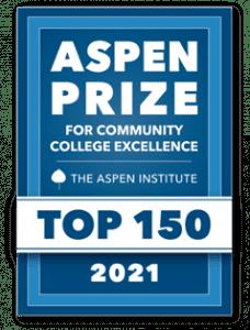 Aspen Prize Top 150