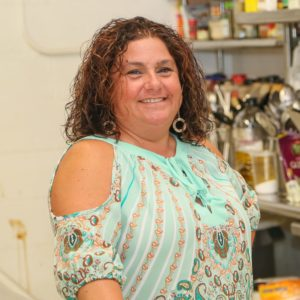 Culinary Grad Buys Company She Interned With