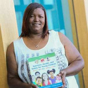 LCCC's Programs and Flexibility Helped This Single Mom Become a Teacher