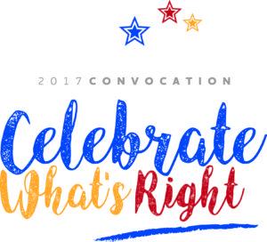 Convocation 2017 Logo