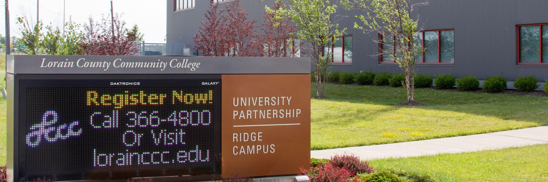 Ridge Campus