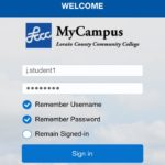 MyCampus Mobile App – Now Available!