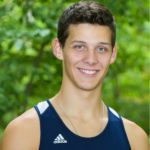 LCCC Cross Country Runner, Phillip Miranda, Accepted at West Point