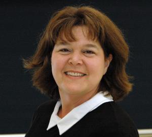 Cheryl Cannon smiling woman