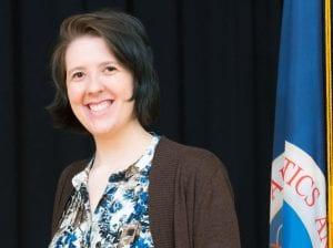 Alexis McGillivray
