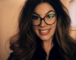 Alexis Costello