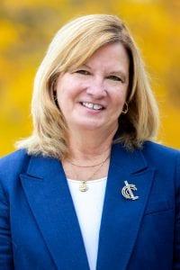 Marcia J. Ballinger, Ph.D.
