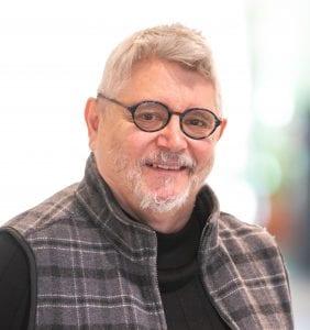 LCCC professor Gregory Little