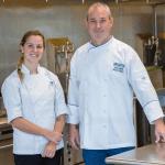 Culinary and Hospitality