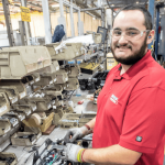 Engineering and Manufacturing