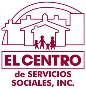 The Logo for El Centro de Servicios Sociales, Inc.