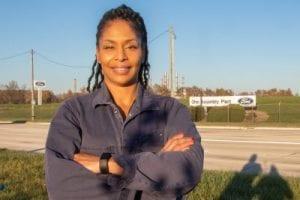 Rhonda Williams