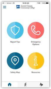 Livesafe Mobile App