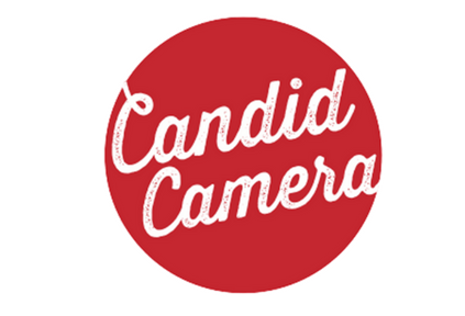 Candid Camera Feature
