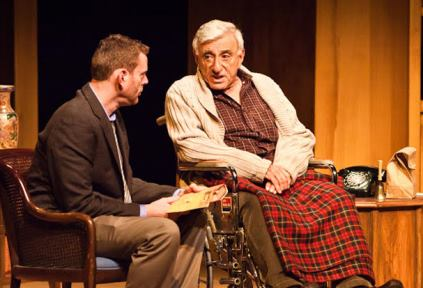 Tuesdays With Morrie Feature