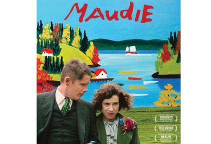 Maudie Feature