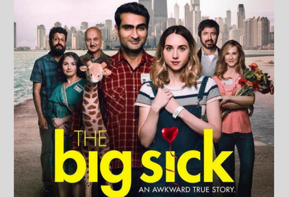 The Big Sick Feature
