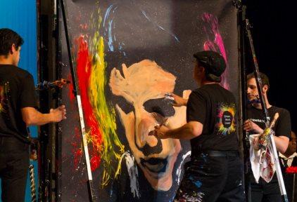 Artrageous Artists