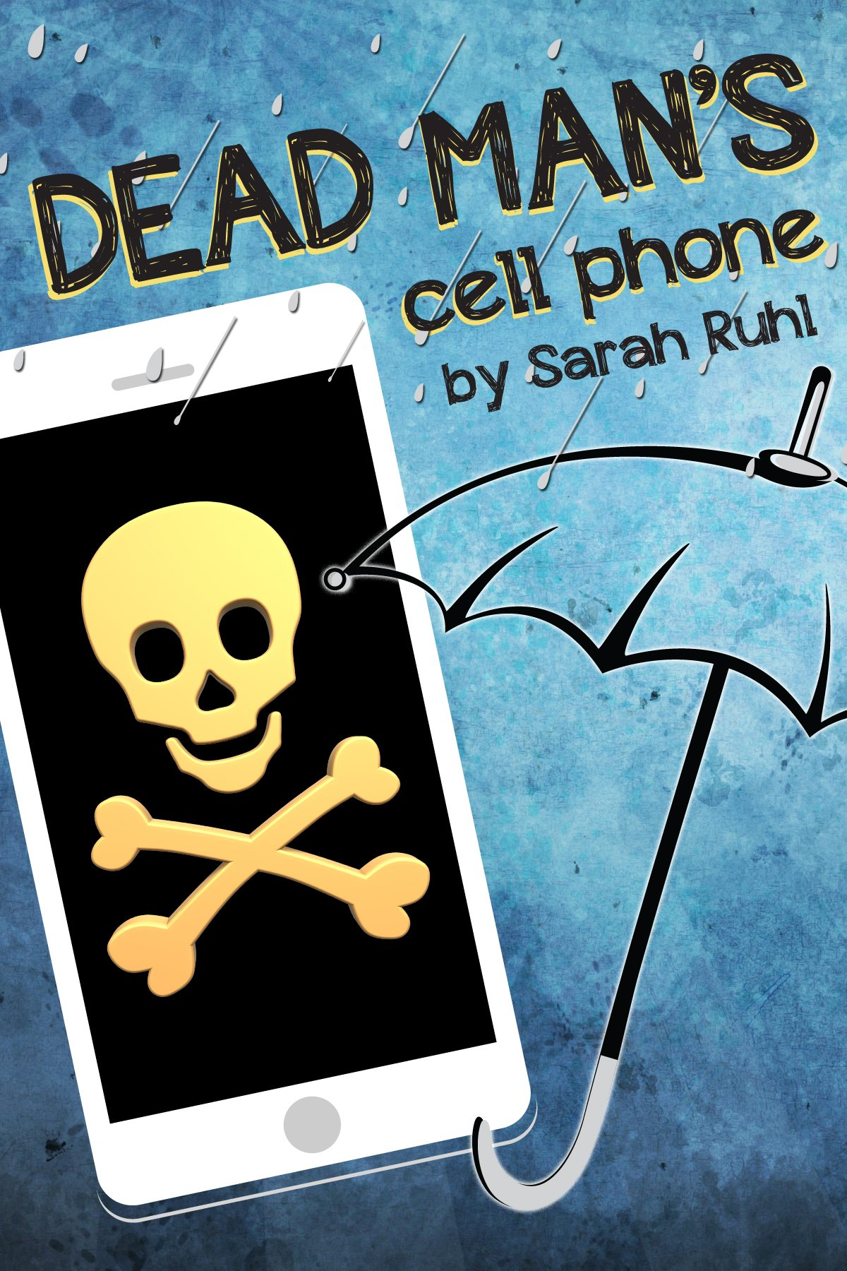 Image for Dead Man's Cell Phone