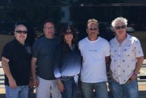 The Caliber Band