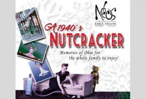 NEOS Nutcracker poster image
