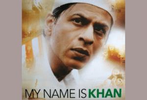 My Name is Kahn film