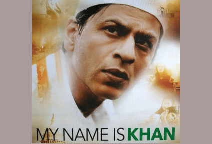 My Name is Kahn film