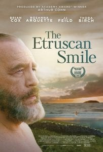 The Etruscan Smile Movie Poster