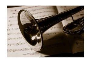 Trumpet on Music