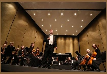 LCCC Civic Orchestra feature image for webpage