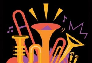 Stylistic Band Instruments
