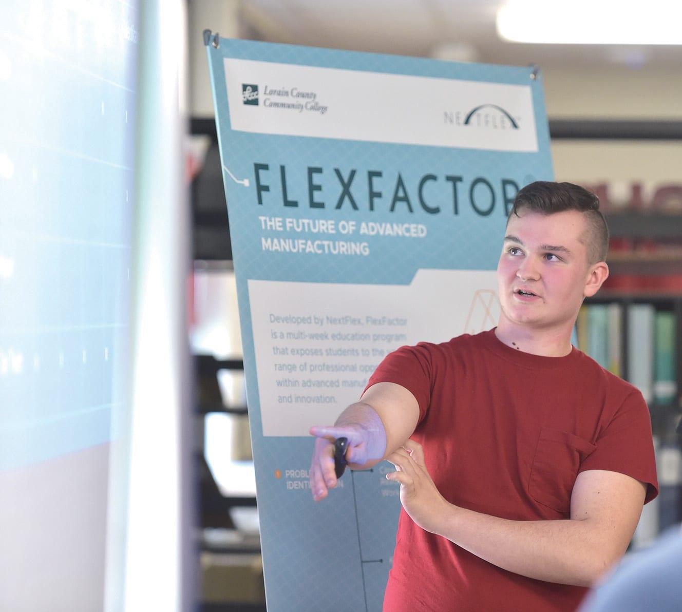 FlexFactor Presentation